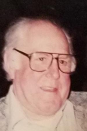 Robert W. Jamieson