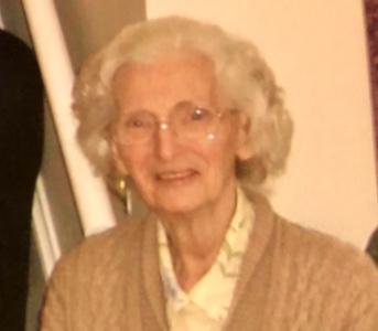 Agnes Romano