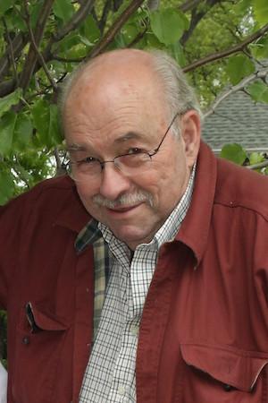 Chester C. Howe Jr.