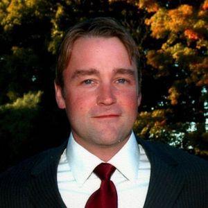 Corey McLean Sealock