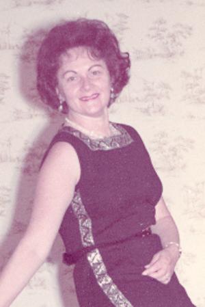 Inge E. Gwiazda