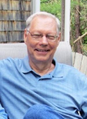 John C. Hergenrother