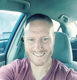 Mark Eric Jepson