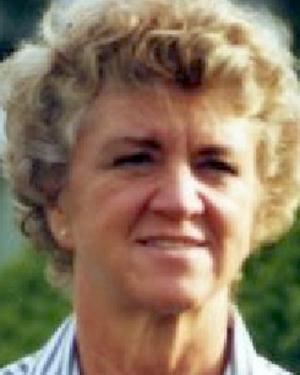Gwendolyn Ethier