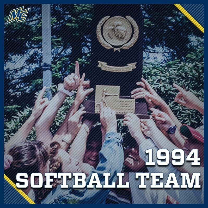 Merrimack College - Softball Team