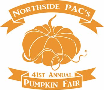 Northside PACs Pumpkin Fair 40th Annual 2017