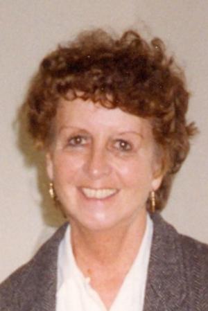 Teresa M. Zwahlen