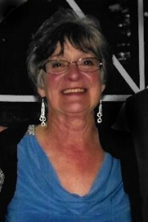 Elise Magnusson