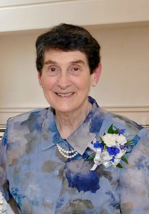 Patricia Ann Boulton (Mullaney)