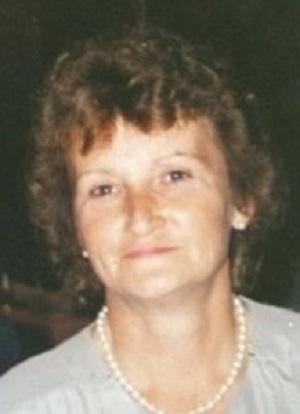 Patricia Marie DeRoche