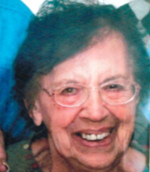 Phyllis Rubino