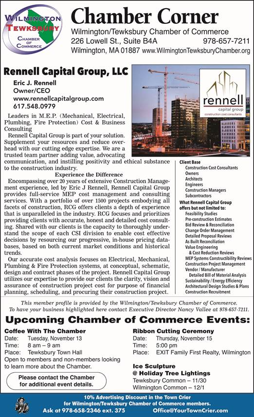 Rennell Capital Group