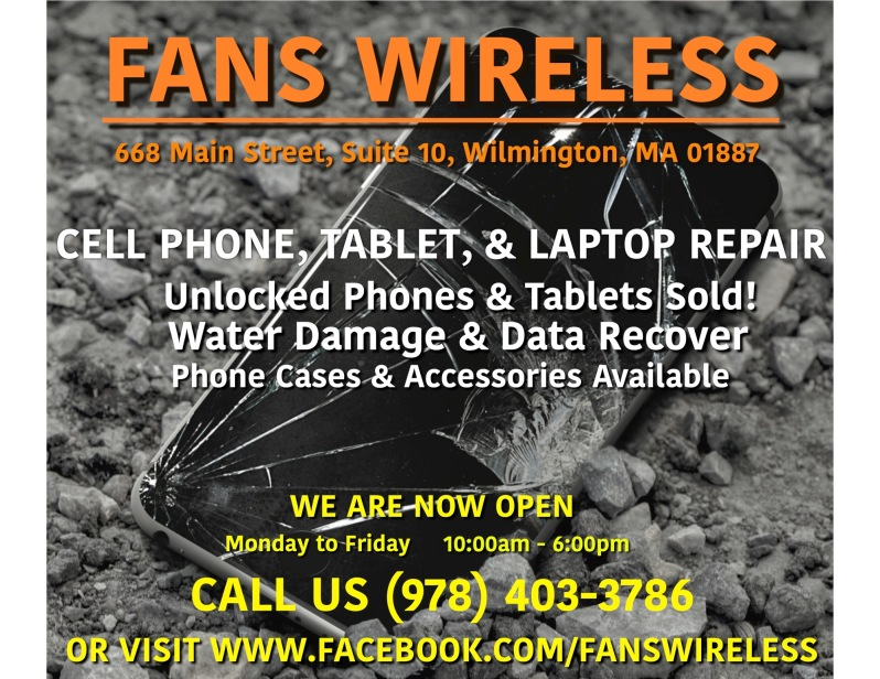 Fans Wireless