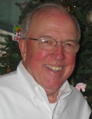 James E. Ashley, Jr.