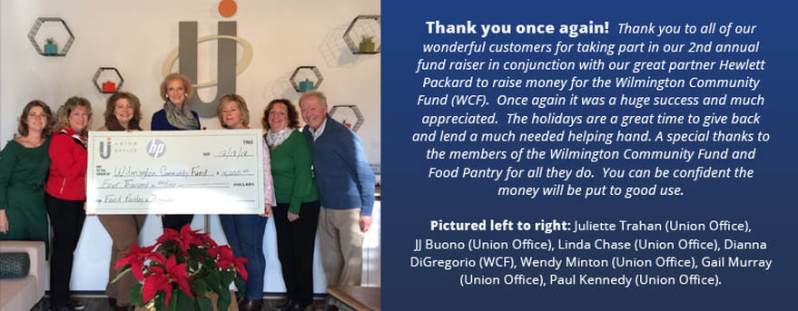 Wilmington Community Fund