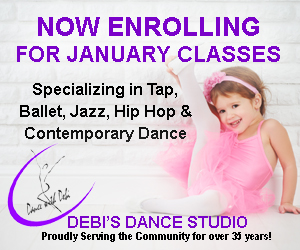 Debi's Dance Studio