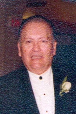 Donald A. Albanese