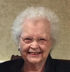 Frances G. Marden