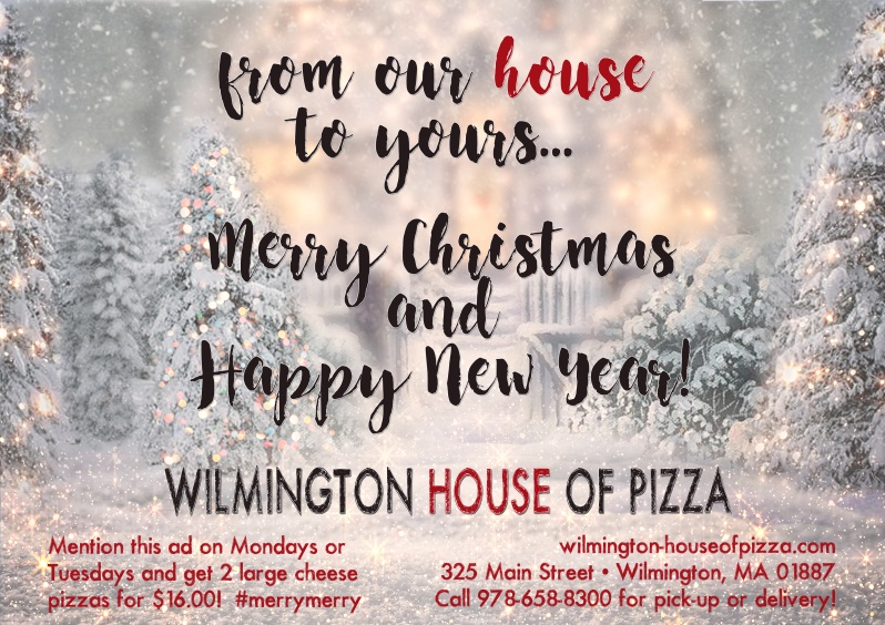 Wilmington House Of Pizza