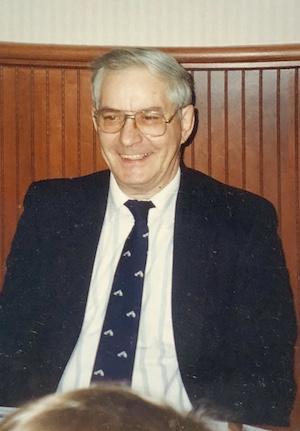 bernard j. kovitch