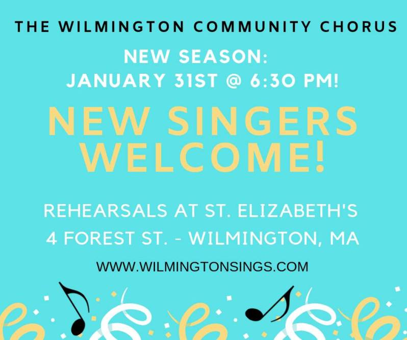 wilmington community chorus