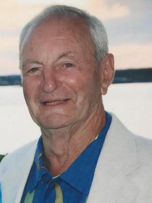 Arnold F. Lanni