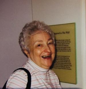Diane L. Peak