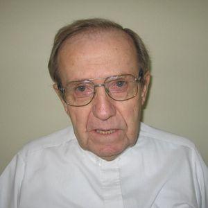 Rev. Richard Robert Bolduc
