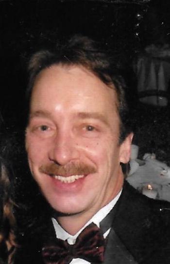 Alan Surette