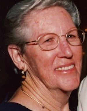 Betty Jean Maddox