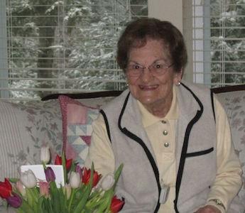 Catherine E. (Leverone) Souza