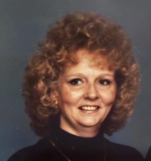Shirley Jean Nolan