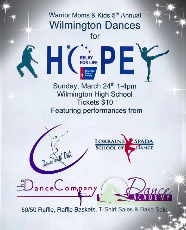 Wilmington Dances For Hope