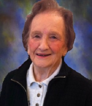 Mary E. Bonasoro