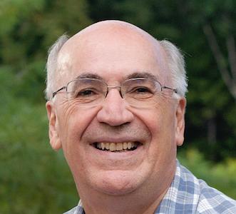Michael M. Gustin