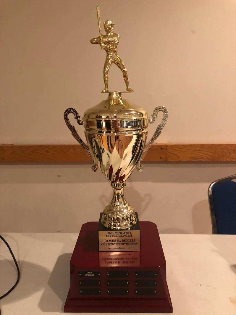 Miceli Trophy