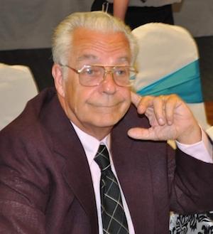 Patrick C. Bourgelais