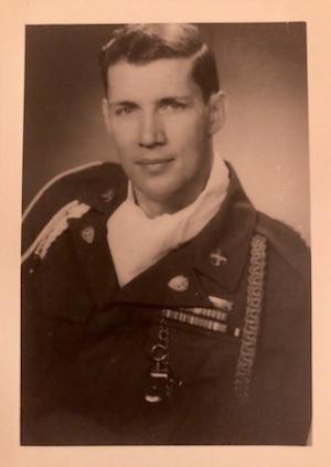 Ralph L. Crowley, Jr