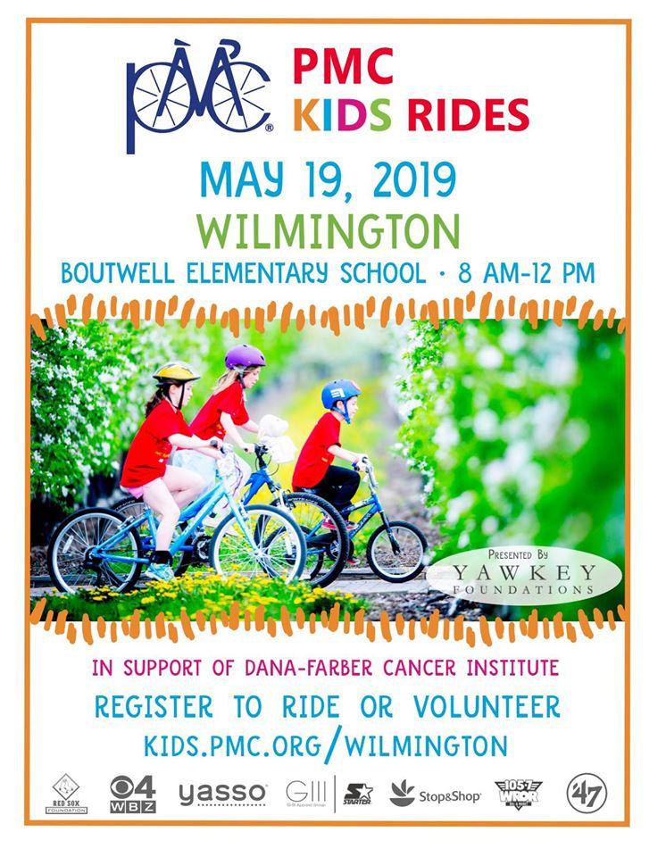 Wilmington PMC Kids
