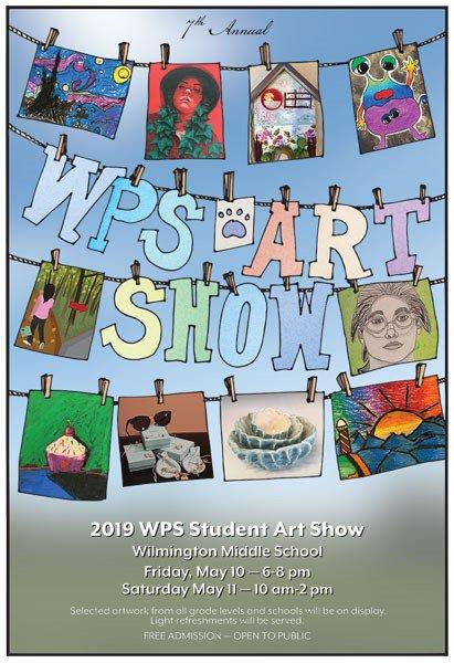 WPS Art Show