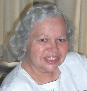 Bertha Deprez