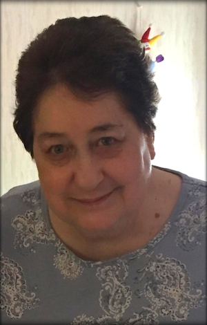 Linda M. (Baillargeon) Grover