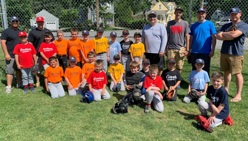 Wilmington Little League