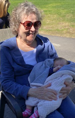 Phyllis A. Ulrickson