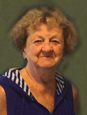 Joan Forte-Jack