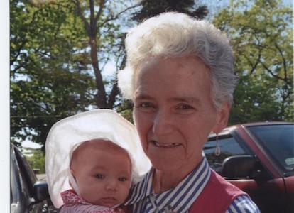 Lucille C. (Enos) Gilson
