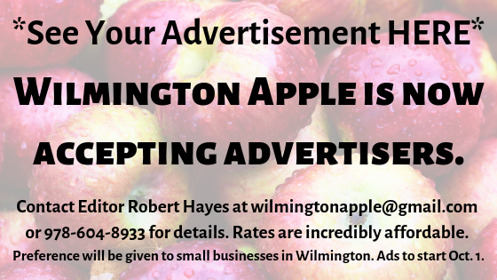 Wilmington Apple Is Now Accepting Advertisers