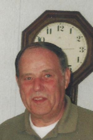 Walter C. Collins