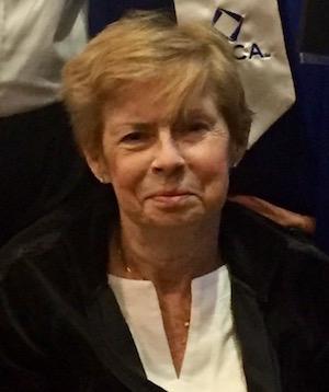 Eleanor Lyons