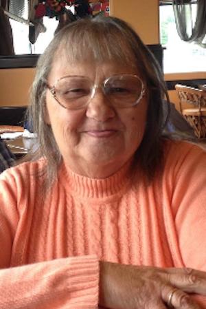 Maureen P. Mo Cook
